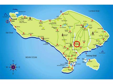 ubud bali   friendliest tourism destinations