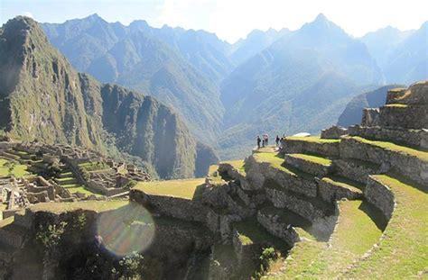 quiz sur la cuisine voyage au pérou et en bolivie carte postale