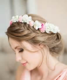 Brautfrisuren F R Lange Haare 60 Romantische Ideen