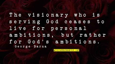 visionaries quotes top  famous quotes  visionaries