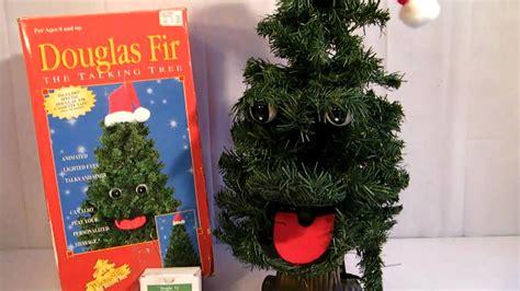 douglas fir the talking tree hd youtube