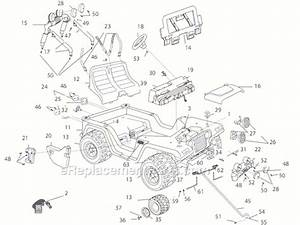 Barbie Jammin Jeep Wiring Diagram