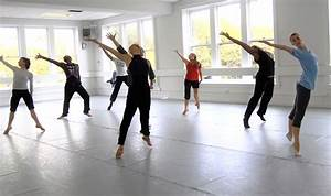 Tips for Structuring your Contemporary Class | Dance ...