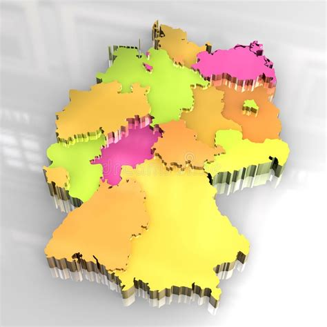 merlato hamburg   deutschlandkarte