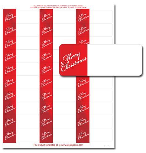 return address label template avery  top label maker