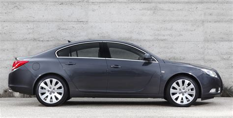 Insignia Opel by Opel Insignia Review Caradvice