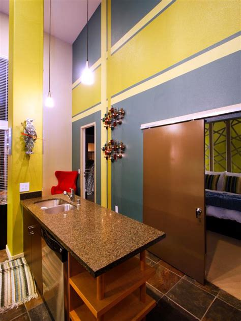 lime green kitchen doors photo page hgtv 7097