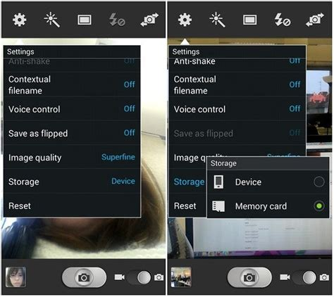 save   sd card   android phone