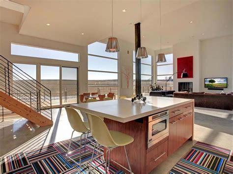 tapis de sol cuisine moderne sol de cuisine un choix pratique et esthétique moderne