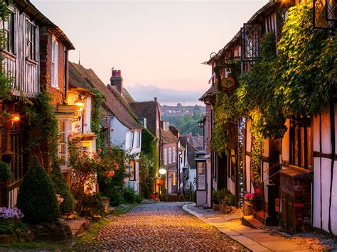 most beautiful small towns in america the most beautiful small towns in the u k photos cond 233 nast traveler