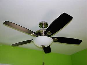 Whole home light fixture ceiling fan installation