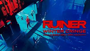 CYBERPUNK SHOOTER RUINER CELEBRATES THE HOLIDAYS WITH