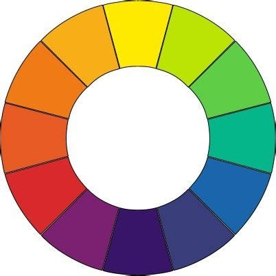 59 best color theory images on pinterest color theory