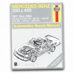 Haynes Repair Manual For 1973