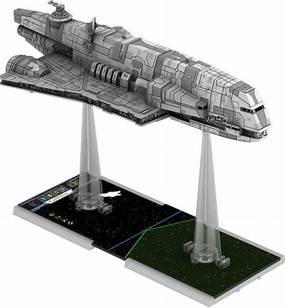 Imperial Assault Carrier Wing Wars Star Miniatures