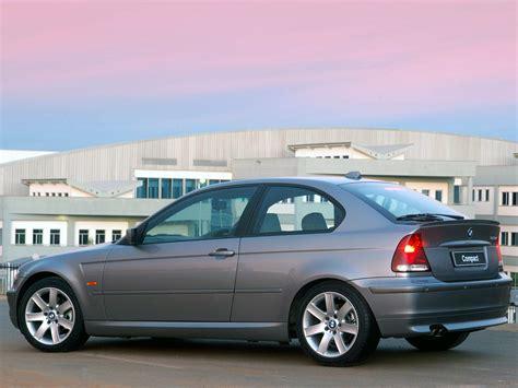 Bmw 3-series Compact (e46) 325ti 2003