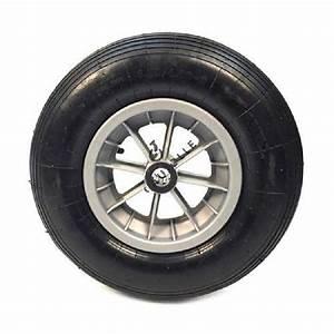 Roue De Brouette Bricomarché : roue de brouette gonflable diam tre 400mm axe 25mm ~ Melissatoandfro.com Idées de Décoration