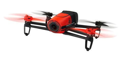 bebop drone parrot tech     personal consumer products