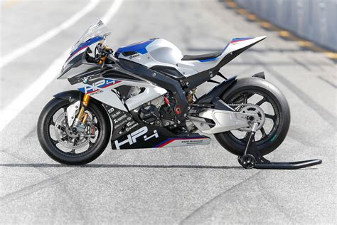 Hp4 Race Image by Bmw Hp4 Race Is The Real Wsb Deal