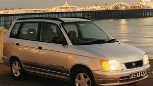 1999 Daihatsu Grand Move