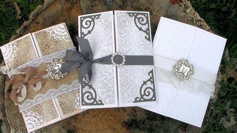 Diy Wedding Invitations Beginner Friendly Helpful