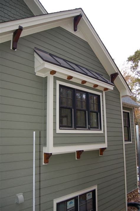 Craftsman Style House Trim  Google Search  Houseoutside