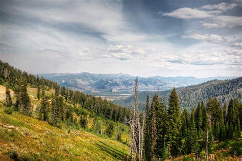 Teton Pass, WY   Teton Pass, WY TP-1-1   Maciej Ciupa   Flickr