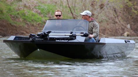 Fast Shallow Water Boats by Riverpro Boats 186 Lopro Shallow Water Aluminum Bass