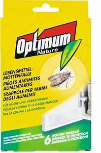 Anti Mite Alimentaire Naturel : optimum piege anti mites alimentaire migros ~ Melissatoandfro.com Idées de Décoration