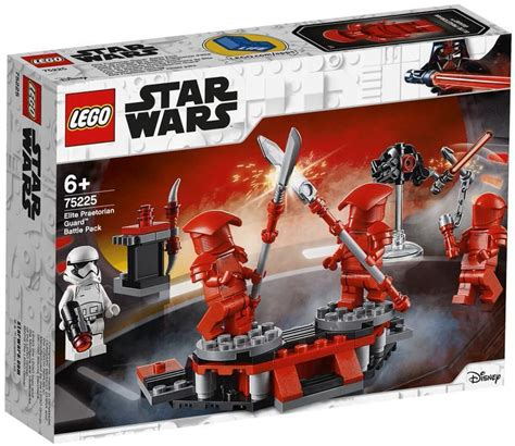 lego star wars sets revealed