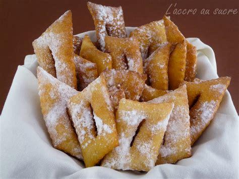 cours de cuisine macarons oreillettes de provence recette de carnaval