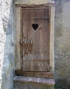 Heart Front Doors Front Door Freak