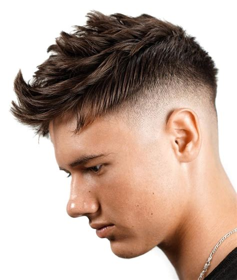 coupe de cheveux homme moderne best haircuts hairstyles for 2017