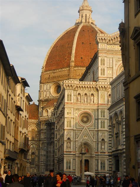 Florence, Italy part of the famous Duomo   Italy photo ...