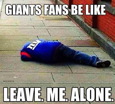 Ny Giants Suck Memes - new york giants gallery the funniest sports memes of the week oct 6 oct 12 complex
