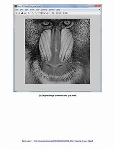 Image Compression Using Discrete Wavelet Transform