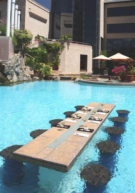 poolside dining amazing resorts unplugged dream