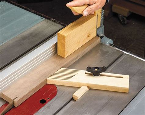 table  accessories woodsmith plans table