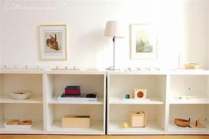 Kita Räume Einrichten : julias wunderbare zeit im kleinkinderhaus und meine neue spielgruppe montessori pinterest ~ Watch28wear.com Haus und Dekorationen