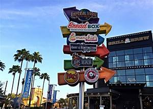 CityWalk Orlando Food Prices: What You Can Expect To Pay ...