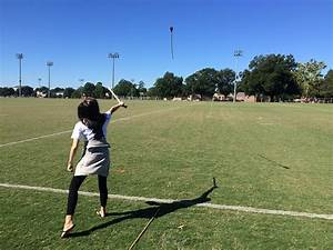 Font Point Size Chart Hy 111 Students Try Their Hands At The Atlatl A Native