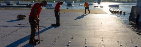 commercial roofing insulation firestone building products