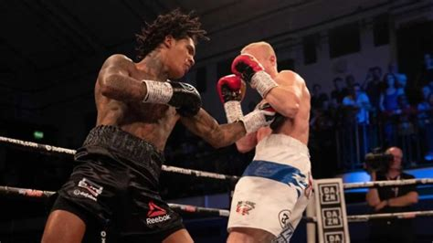 Conor Benn plans to stop Sebastian Formella - looks to ...