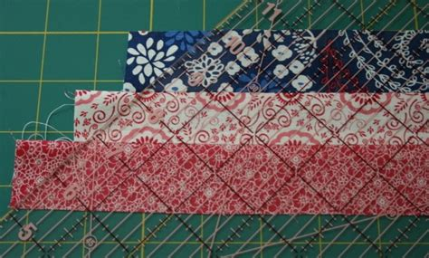Lone Star Quilt Pattern With A Twist