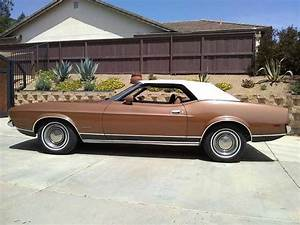 1st gen brown 1972 Ford Mustang V8 3spd automatic For Sale - MustangCarPlace