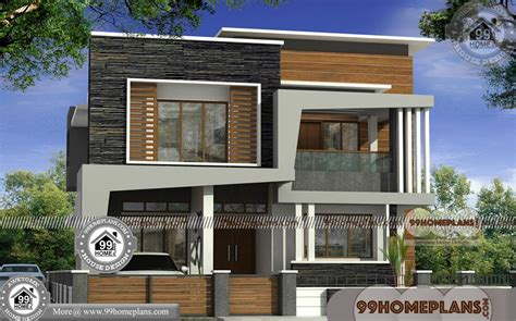 bedroom kerala house plan   elevations  floor flat roof ideas