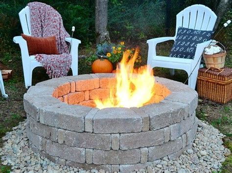 Resin Adirondack Chairs Make The Space Around Your Fire
