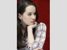 Anna Popplewell summary Film Actresses