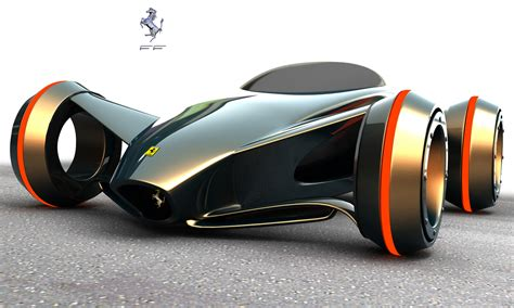 25 future cars you crazy cool concept cars therackup