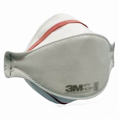 N95 Mask 3m 1870 Surgical Respirator Care